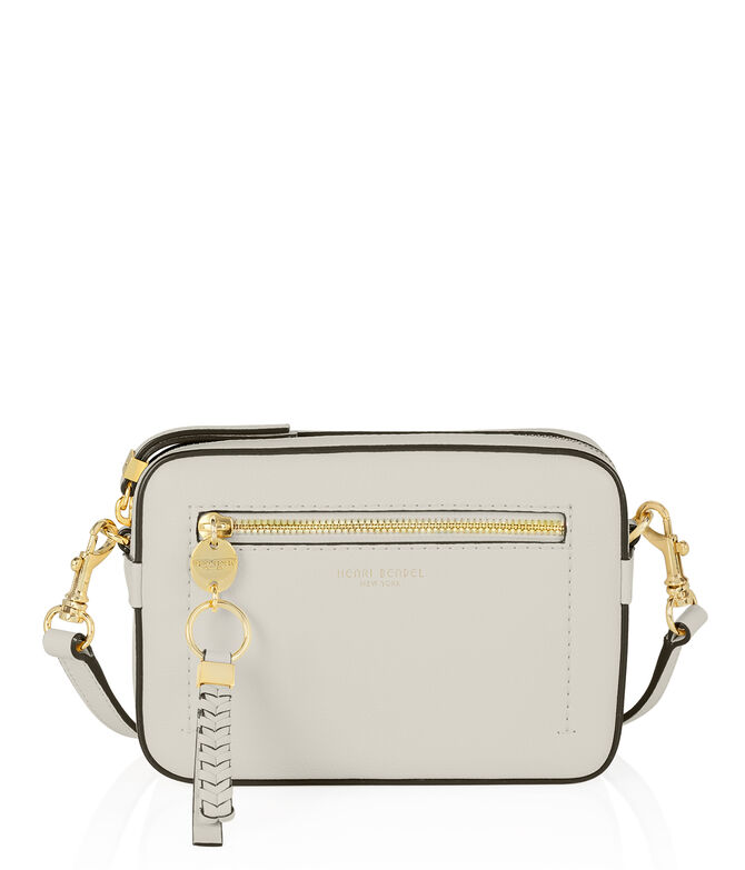 Crosby Mini Zip Crossbody