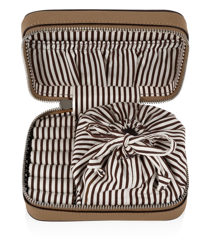 West 57th Travel Jewelry Case