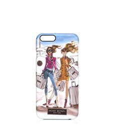 Jetsetter Case for iPhone 6/6s