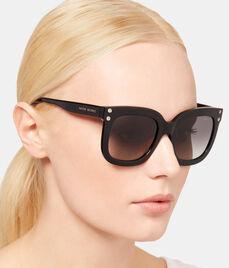 Amanda Square Sunglasses