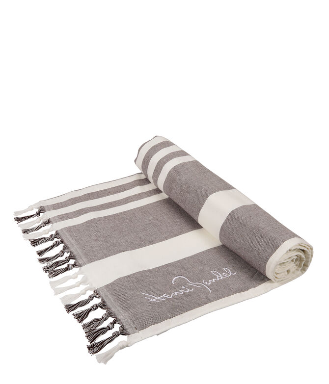 Heritage Terry Towel