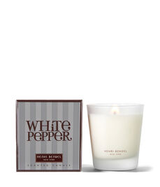 White Pepper Signature 9.4 oz Candle