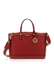 West 57th Grommet Satchel