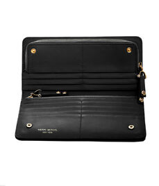 West 57th Travel Wallet