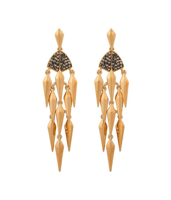 Tribal Chandelier Earring