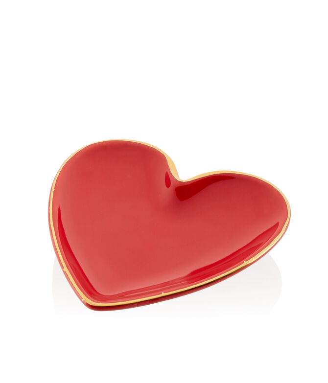Love Henri Bendel Ring Dish