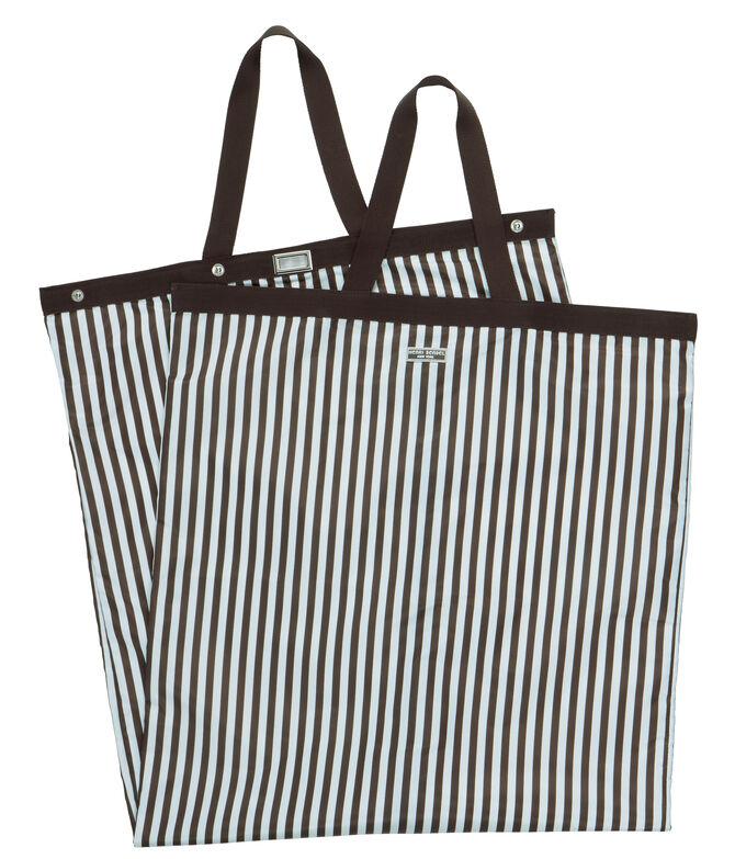 Henri Bendel Packable Garment Bag