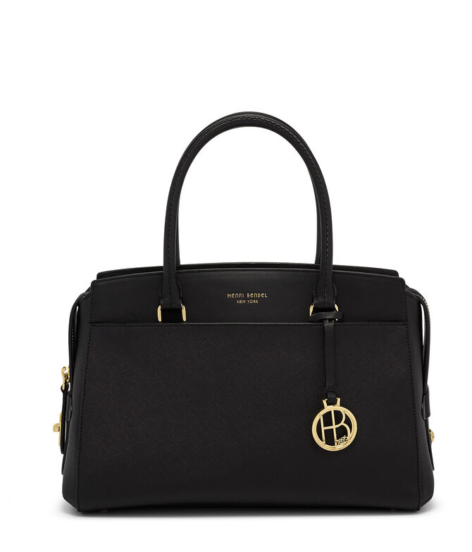 West 57th Carryall Satchel