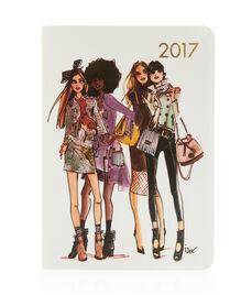 2017 Bendel Girls Planner