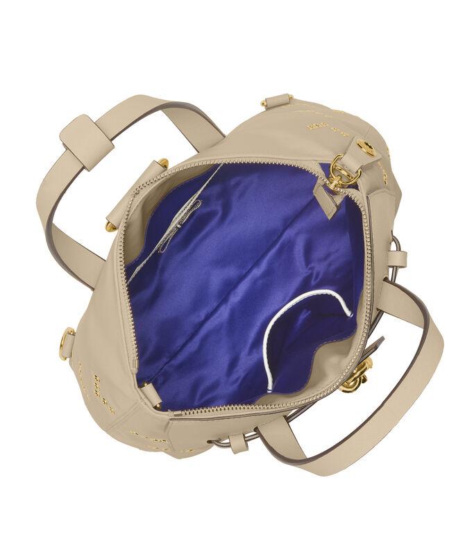 Jetsetter Mini Convertible Grommet Backpack