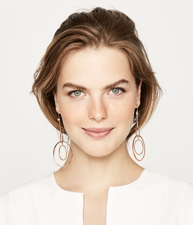 Luxe Highline Hoops