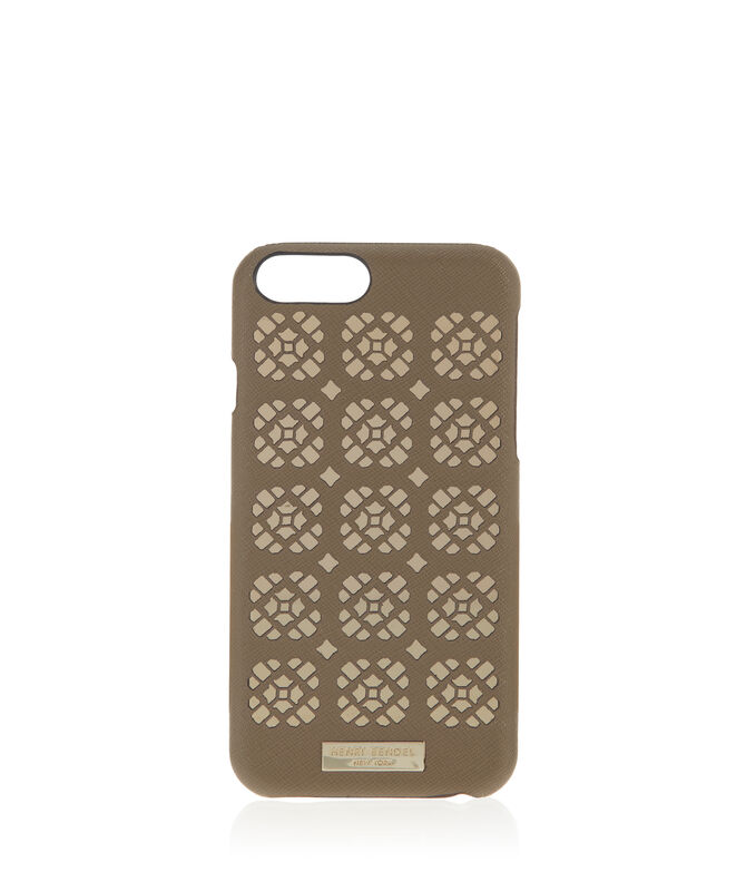 West 57th Perforated Case for iPhone 6/6s