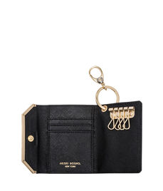 Henri Bendel Cards and Keys Holder
