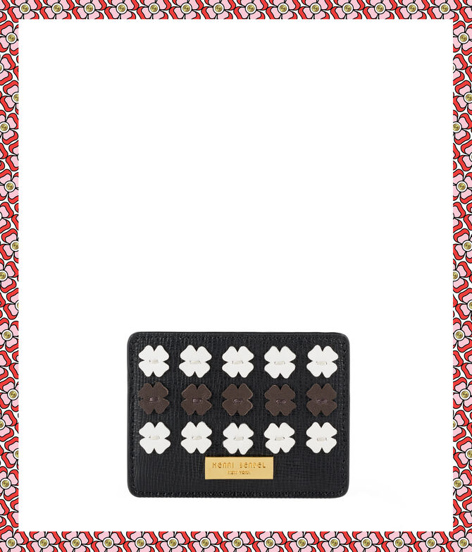West 57th Bouquet Card Case