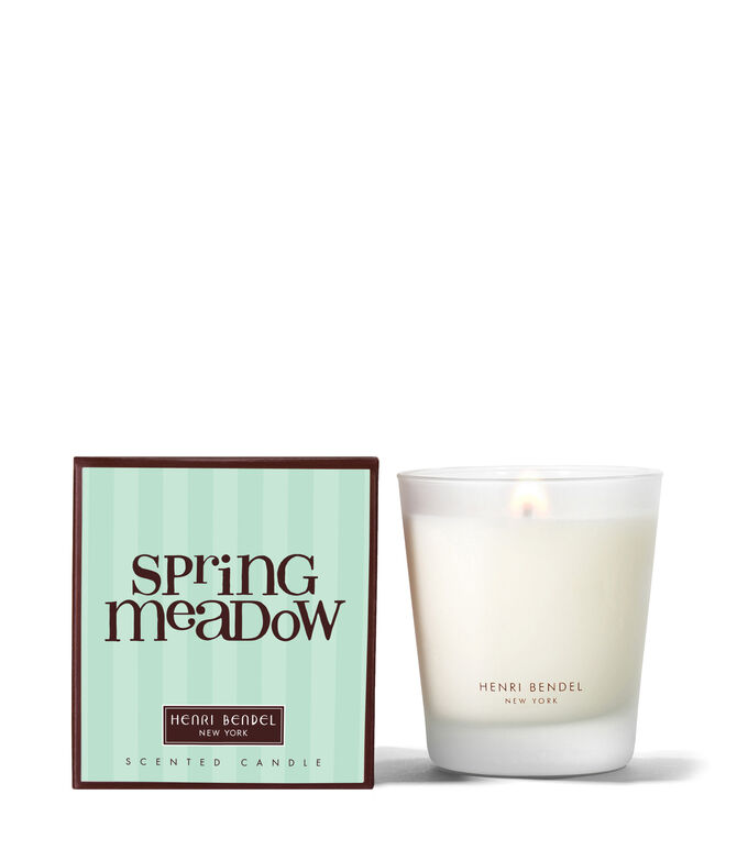 Spring Meadow Signature 9.4oz Candle