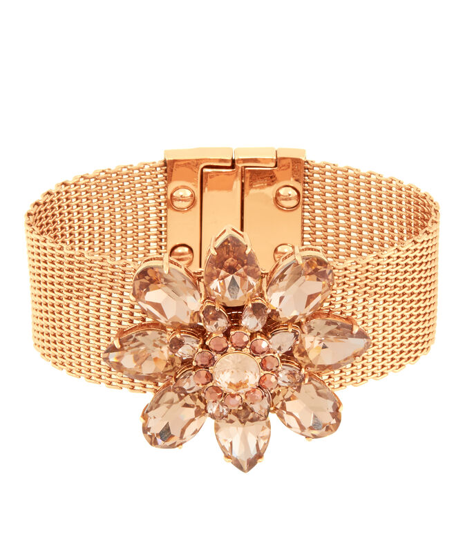 Dashing Metallic Bracelet