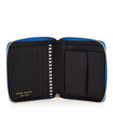 Carlyle Mini Wallet