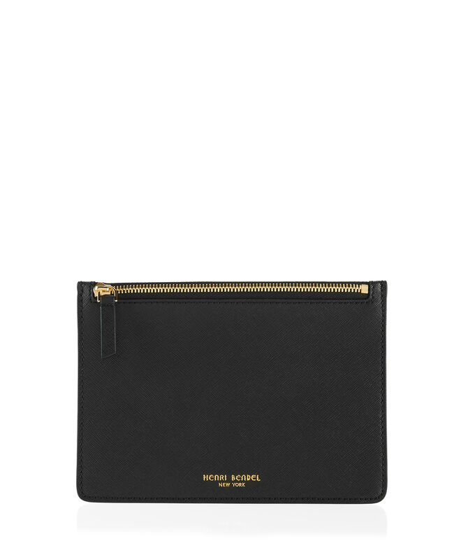 West 57th Kangaroo Pouch