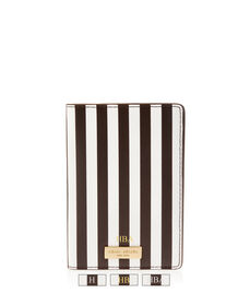 Centennial Stripe Passport Cover