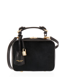 Top Handle Crossbody