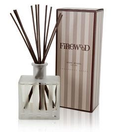 Firewood Signature Reed