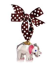 Louise The Elephant Ornament