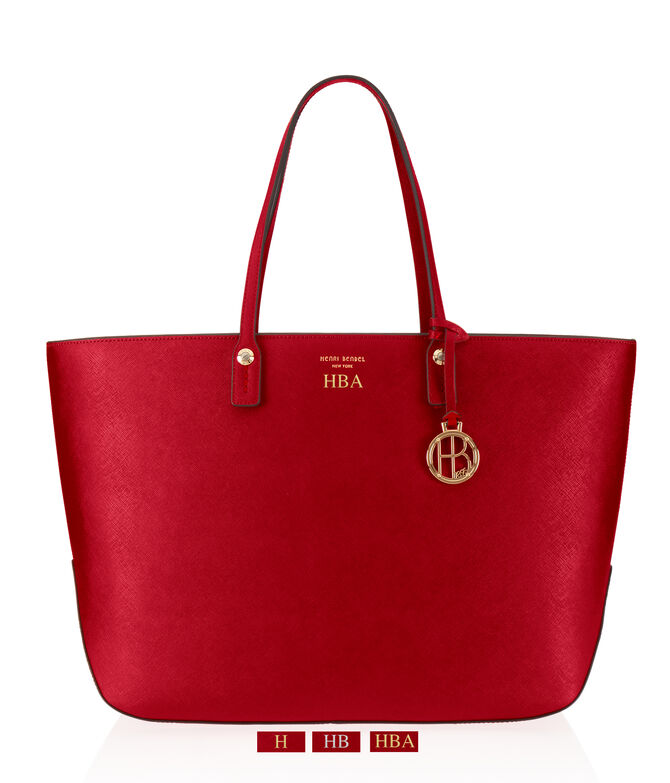 West 57th Large Tote