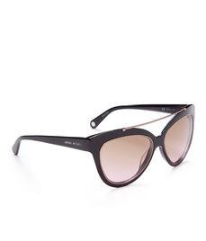 A-List Cat Eye Sunglasses