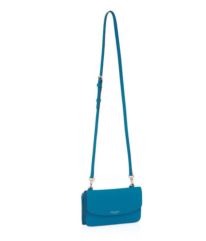 West 57th 2-in-1 Wallet on a String