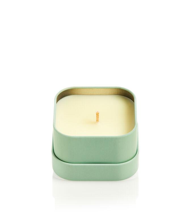 Jasmine Travel Candle