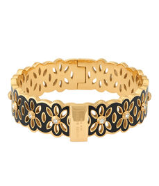Medium Cutout Bangle