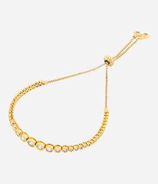 Luxe Uptown Petite Bracelet