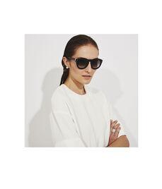 Olivia Round Sunglasses