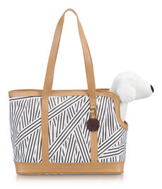 Small Puppy Tote