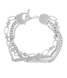 Chrysler Metal Bracelet