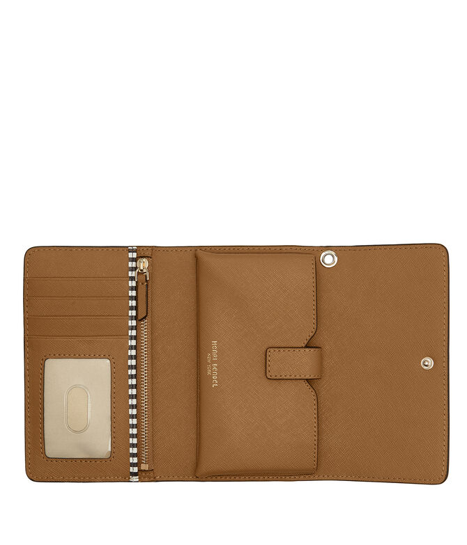 West 57th Phone Wristlet