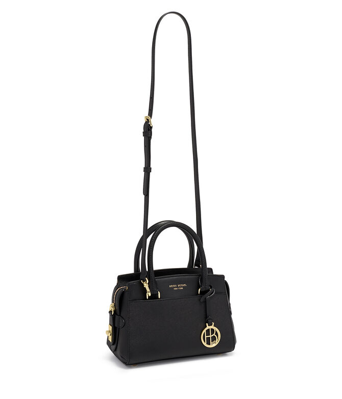 West  57th Mini Carryall Satchel