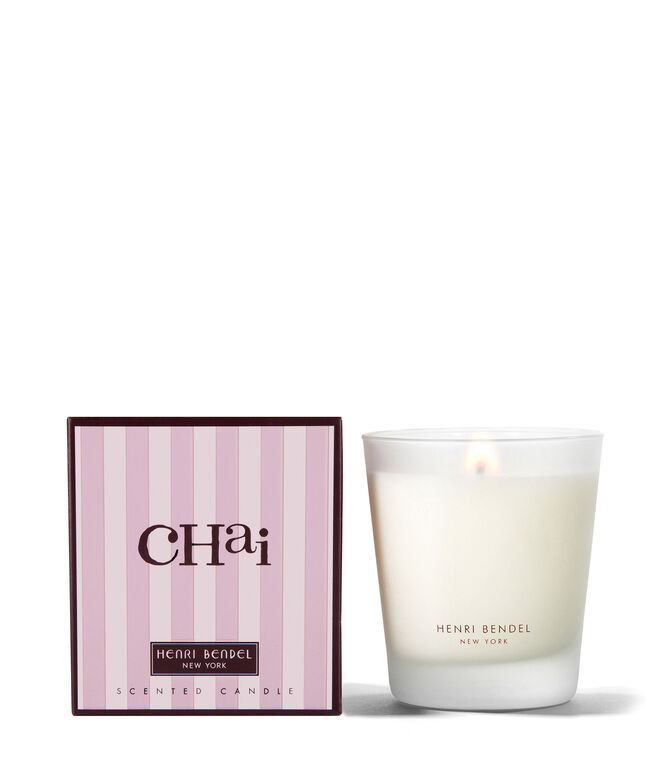 Chai Signature 9.4 oz Candle