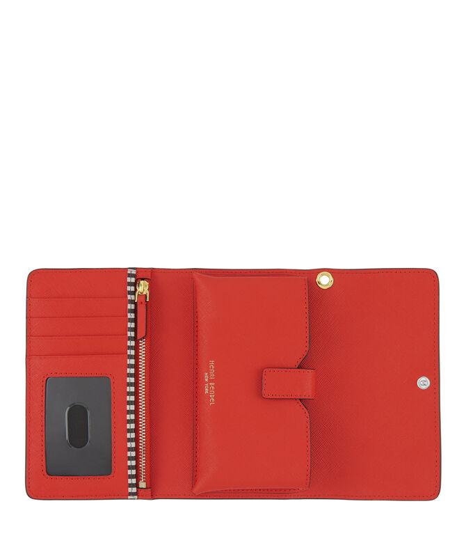 West 57th Wristlet Wallet
