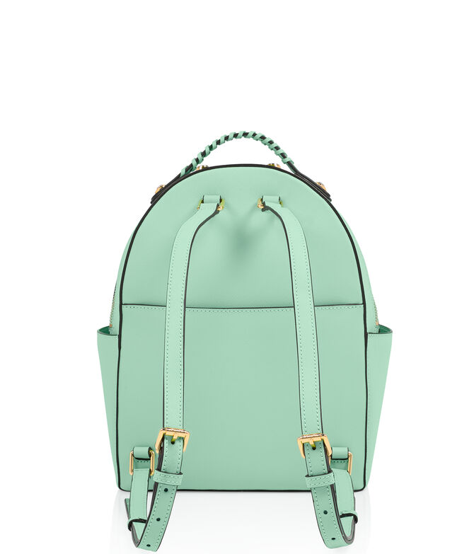 West 57th Whip Stitch Backpack