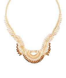 Vanderbilt Crystal Collar