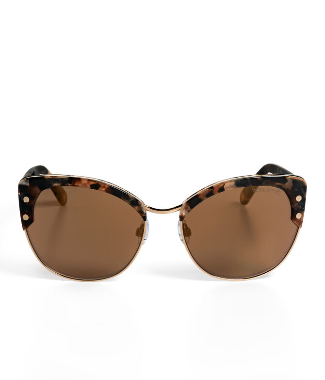 Maddie Cat Eye Sunglasses