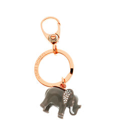 LOUISE ELEPHANT KEY FOB
