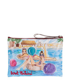 Bendel Poolside Bikini Bag