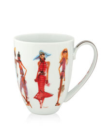 Bendel Beach Girls Mug
