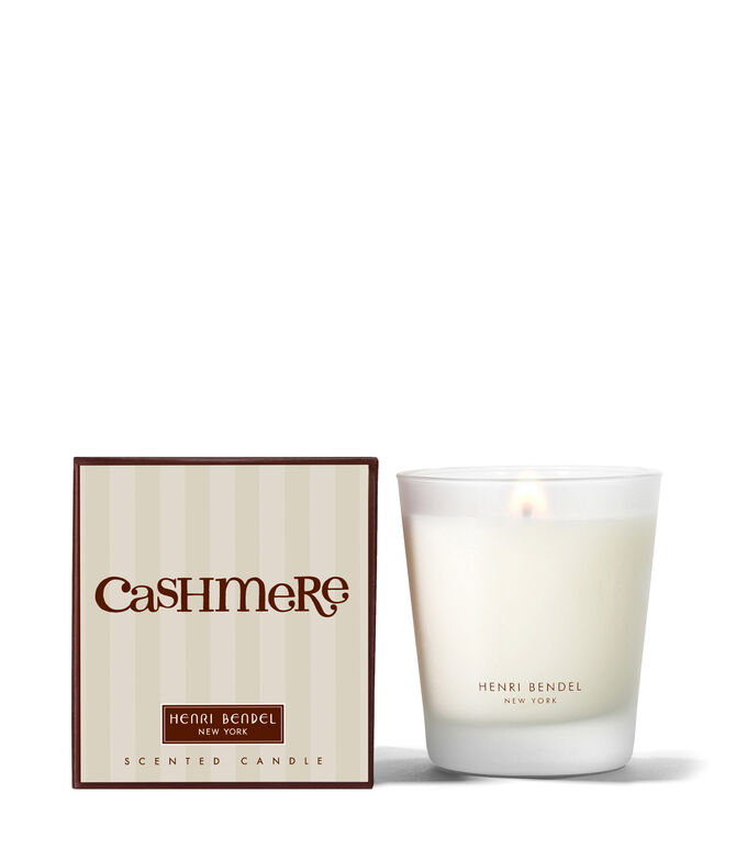 Cashmere Signature 9.4 oz Candle