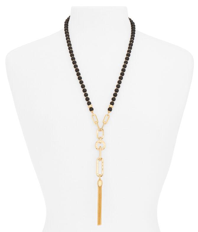 Soho Tassel Necklace