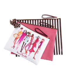 Bendel Beach Girls Travel Trio Set