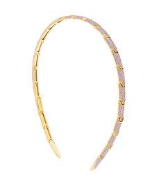 Luxe Crystal Headband