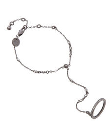 Luxe Uptown Hand Chain